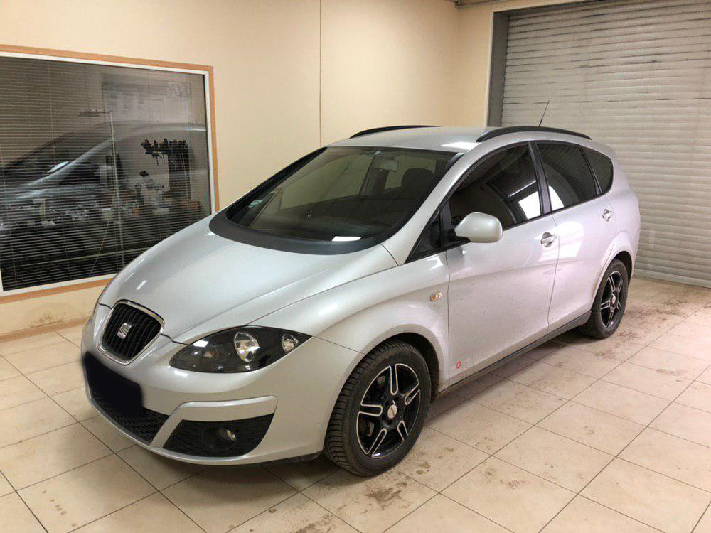 Seat Altea XL 1.6TDI